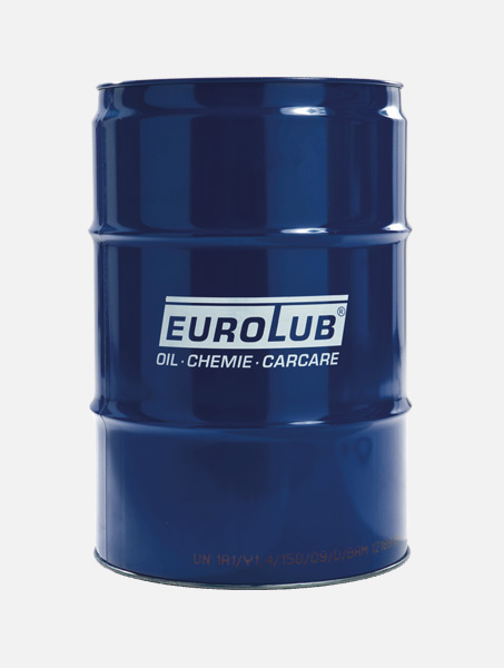 Моторна олива EUROLUB TURBO STAR 15W-40