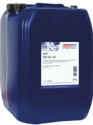 Гідравлічна олива EUROLUB HLP ISO-VG 10