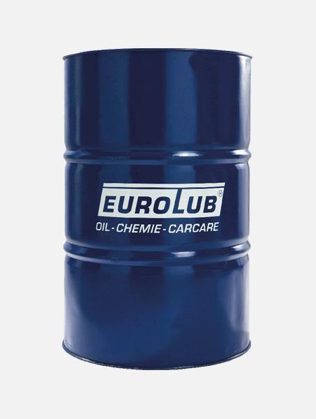 EUROLUB   SYNT M SAE 5W/40 (синтетическое), 208л