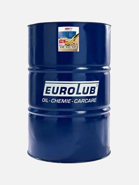 EUROLUB Gear Trans SL SAE 75W/80 (синтетическое), 208л