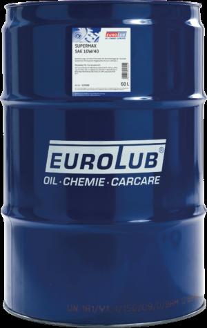 EUROLUB SUPERMAX SAE 10W/40 (LowSAPS)