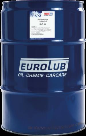 Гидравлическое масло EUROLUB HLP ISO-VG 46