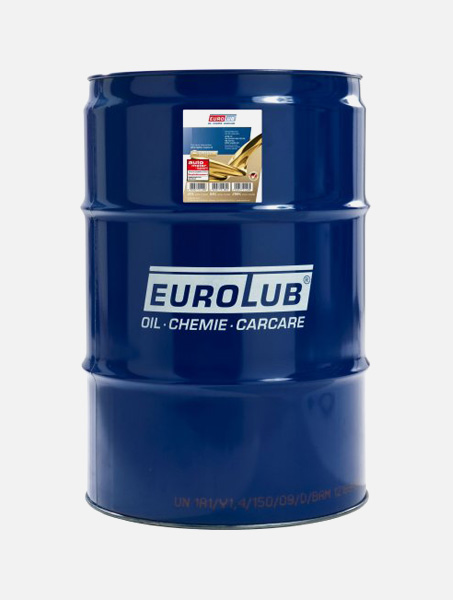 EUROLUB 2 TZ mineralisch SELF MIX, 60л