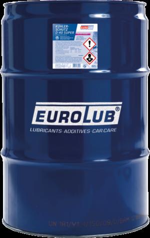 Антифриз EUROLUB Kuhlerschutz  D-40 Super